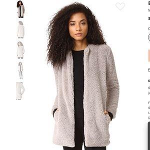 🆕NWOT Merril Wubby Collarless Jacket by BB Dakota